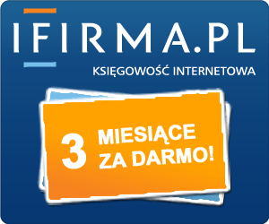 ifirma - mała księgowość internetowa