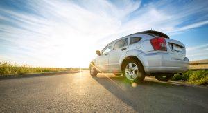 samochody a odliczanie podatku VAT