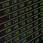 giełda - inwestowanie i oszczędzanie