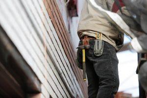 faktury za usługi budowlane