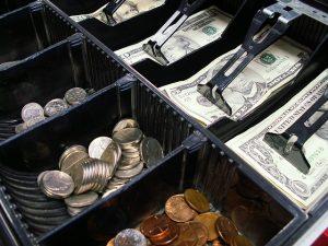 limit na kasę fiskalną