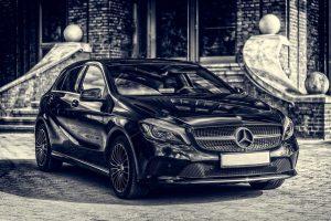 Ubezpieczenie samochodu a VAT