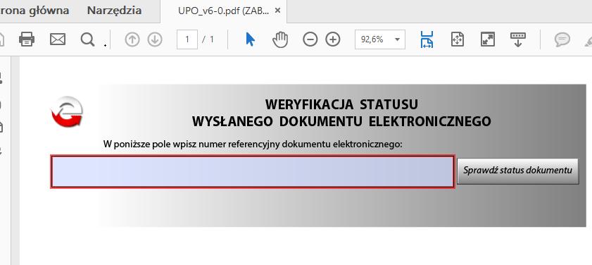 ifirma.pl program do księgowania - upo 6