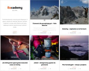 przykłady blogów firmowych - 2