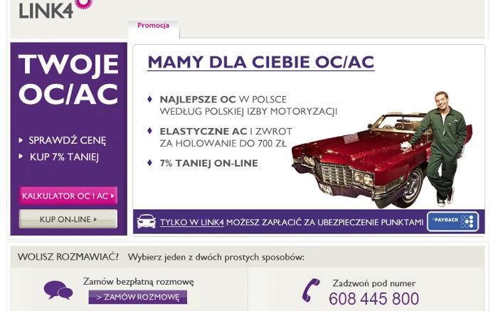 ifirma.pl program do księgowania - landing2