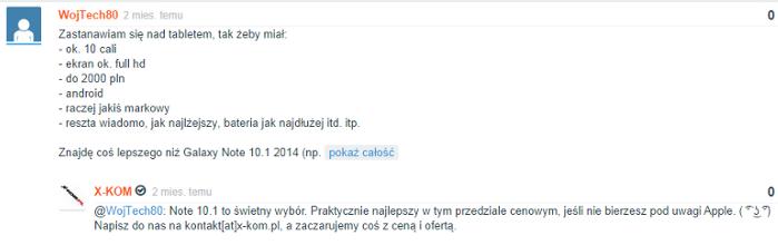 ifirma.pl program do księgowania - xkom
