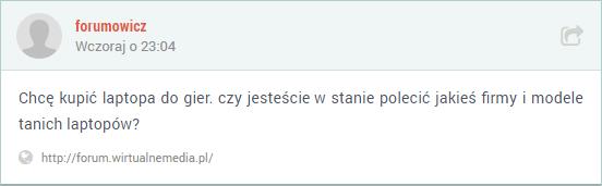 ifirma.pl program do księgowania - sentione7