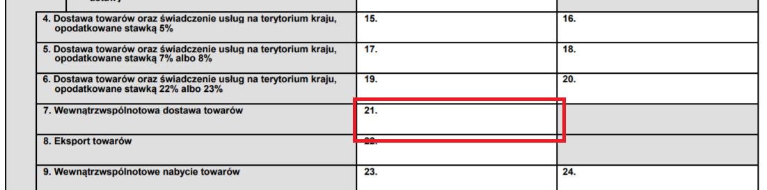 ifirma.pl program do księgowania - obraz1