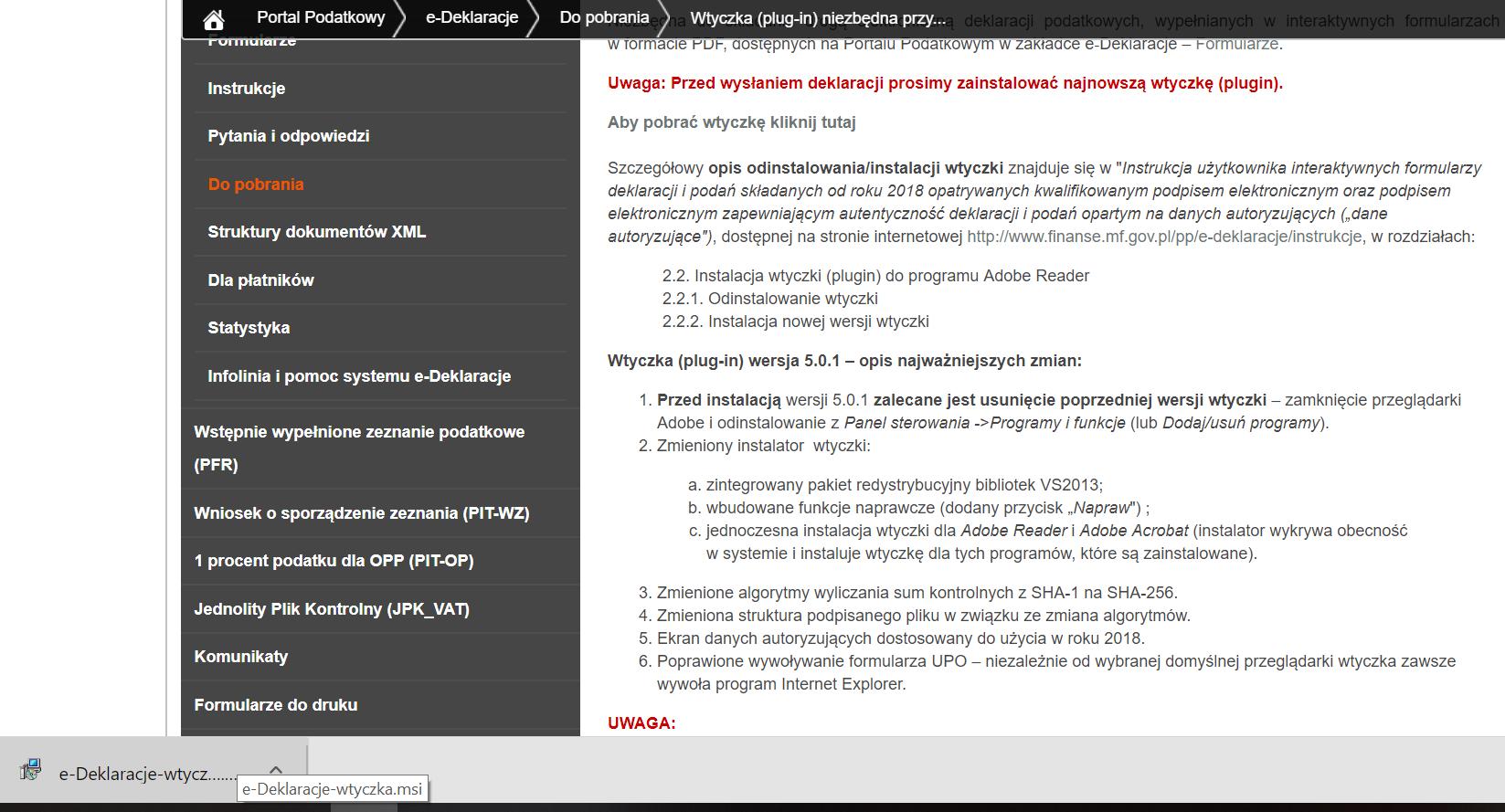 ifirma.pl program do księgowania - vat 26 1