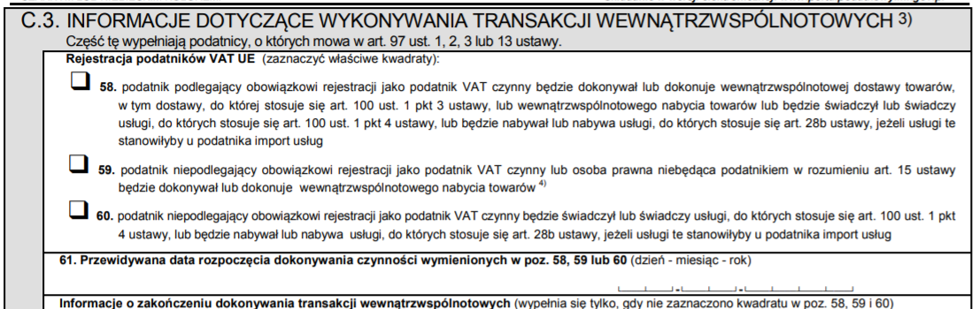 ifirma.pl program do księgowania - screen 1