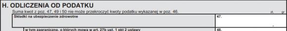 ifirma.pl program do księgowania - PIT 36L 15 580x64