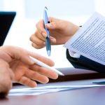 podpisanie umowy zlecenie