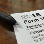 zeznanie podatkowe - ostatnia zaliczka?