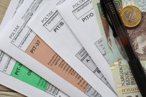 zmiany w skali podatkowej PIT