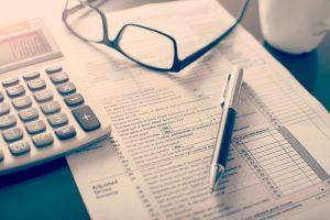 stawki VAT 2020