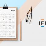 kalendarz do druku na 2020