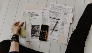 strata w podatku dochodowym za 2019