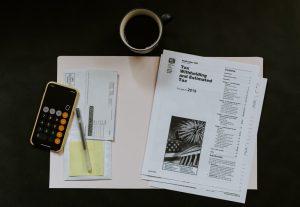 faktury w walucie z naliczonym VAT