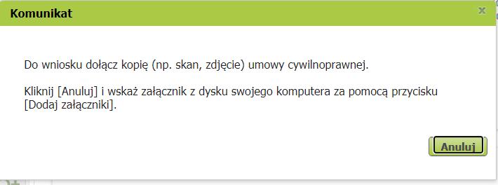 RSP-CZ - komunikat