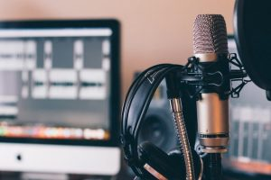 audio content marketing