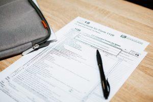 odliczenie VAT od faktury korygującej