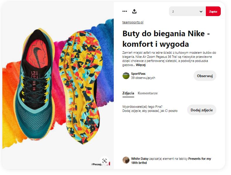 Pinterest. Jak wykorzystać go w e-commerce?