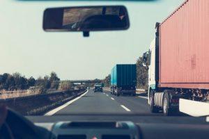 samochód ciężarowy a vat