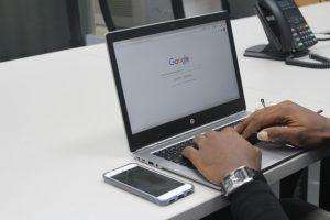 dane strukturalne google