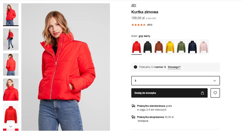 E-commerce. Jak przygotowywać zdjęcia produktów?
