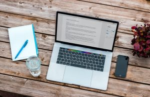 prowadzenie bloga startupu