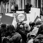strajk kobiet a praca