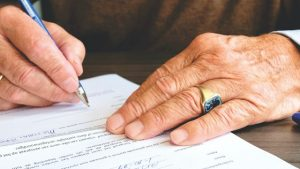 ustawa o podatku od spadków i darowizn