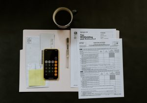 wystawienie faktury vat a brak rejestracji