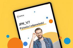 e-book JPK_V7 pytania i odpowiedzi