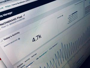 grupa docelowa facebook - targetowanie reklam