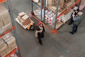 wewnątrzwspólnotowa dostawa towarów