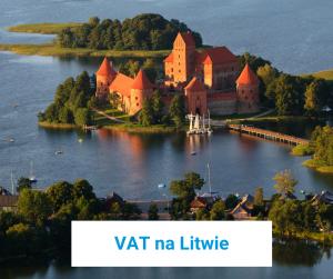 VAT na Litwie