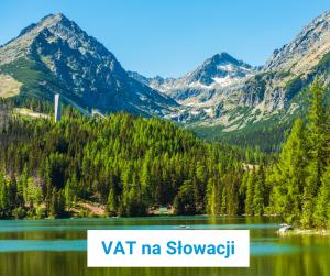 VAT na Słowacji