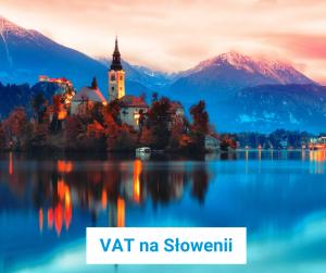 VAT na Słowenii