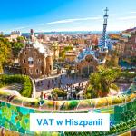 VAT w Hiszpanii