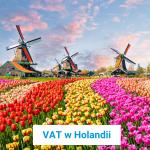 VAT w Holandii