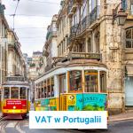 VAT w Portugalii