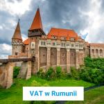 VAT w Rumunii