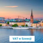 VAT w Szwecji