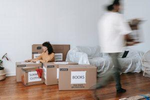 zakup towarów w UE i wysyłka poza UE