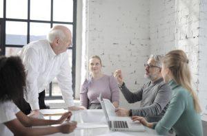 zarząd sukcesyjny i sukcesja firmy
