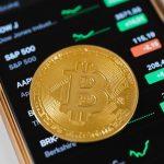 bitcoin na giełdzie