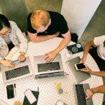 modele biznesowe startup