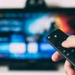 telewizor w kosztach firmy