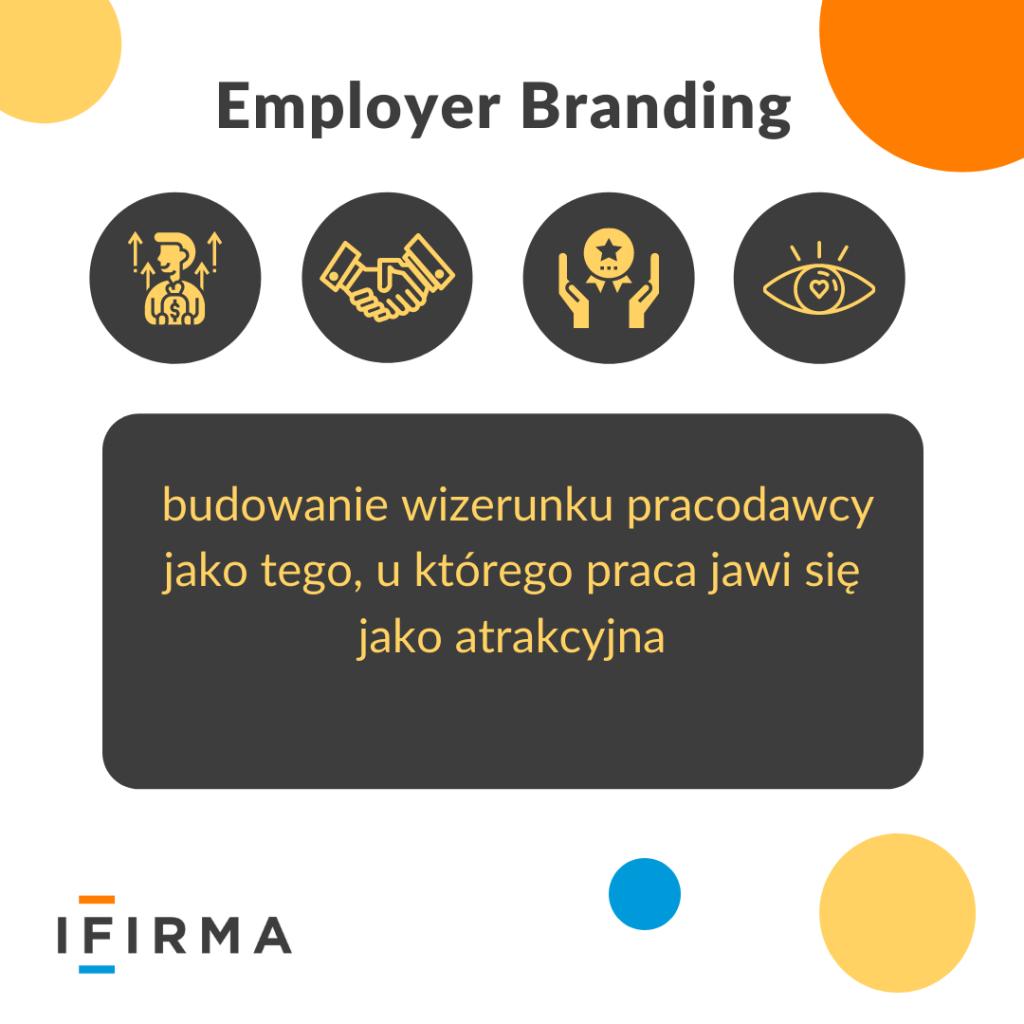 Employer branding –  jak budować markę dobrego pracodawcy?